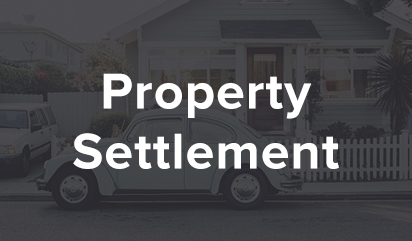 property-settlement